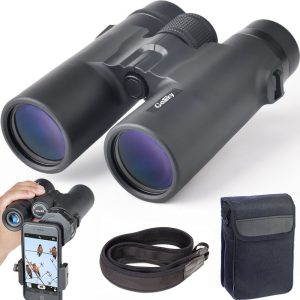 Best Binoculars 2020.The 6 Best Binoculars Under 200 2020 Buyer S Guide