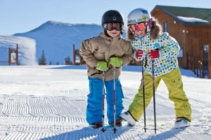 best ski jackets for kids