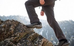 Best Approach Shoes for hiking