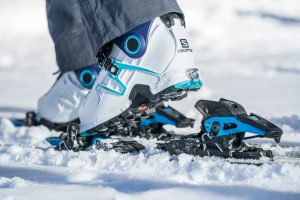 best all mountain ski bindings