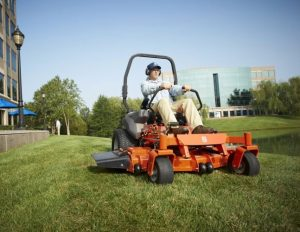 Best Zero Turn Mower Under $4000
