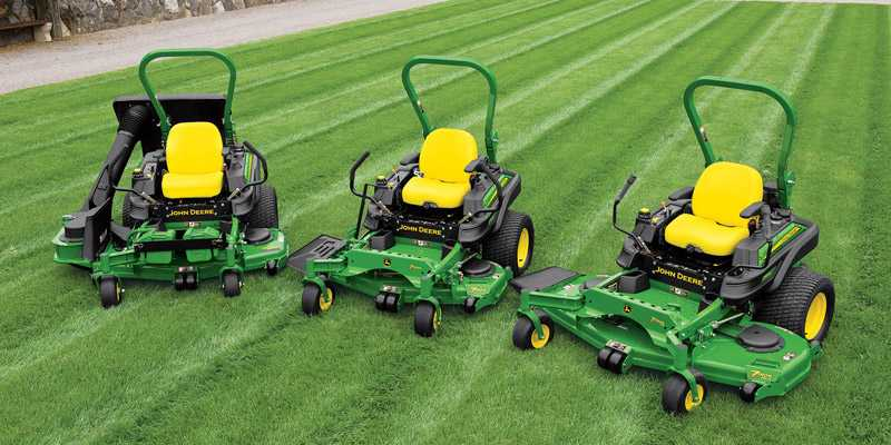 disadvantages of zero turn lawn mowers