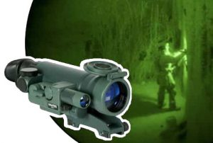 best night vision scopes 2019